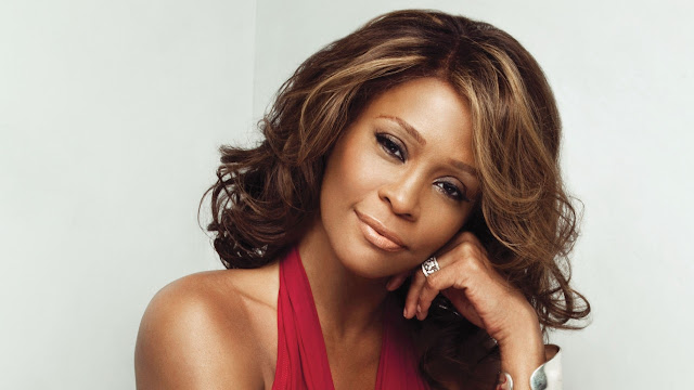 R.I.P Whitney Houston