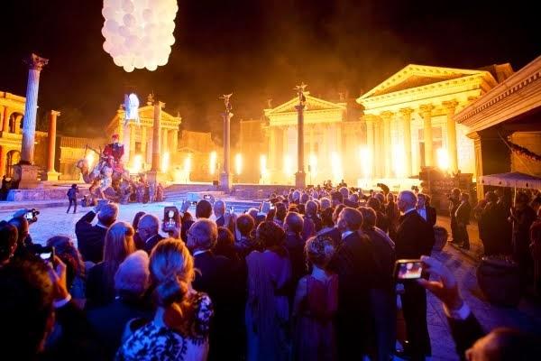 Grandi Eventi- Vip Event Roma