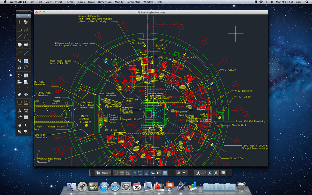 Lt Is Still Autocad Autocad Lt For Mac Is It Enough