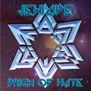Jewicide (USA) - Prizm Of Hate (2002)