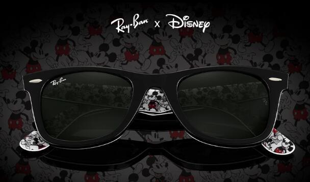Ray Ban Disney