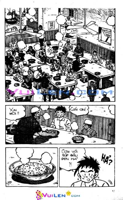 Jindodinho - Đường Dẫn Đến Khung Thành III  Tập 45 page 9 Congtruyen24h