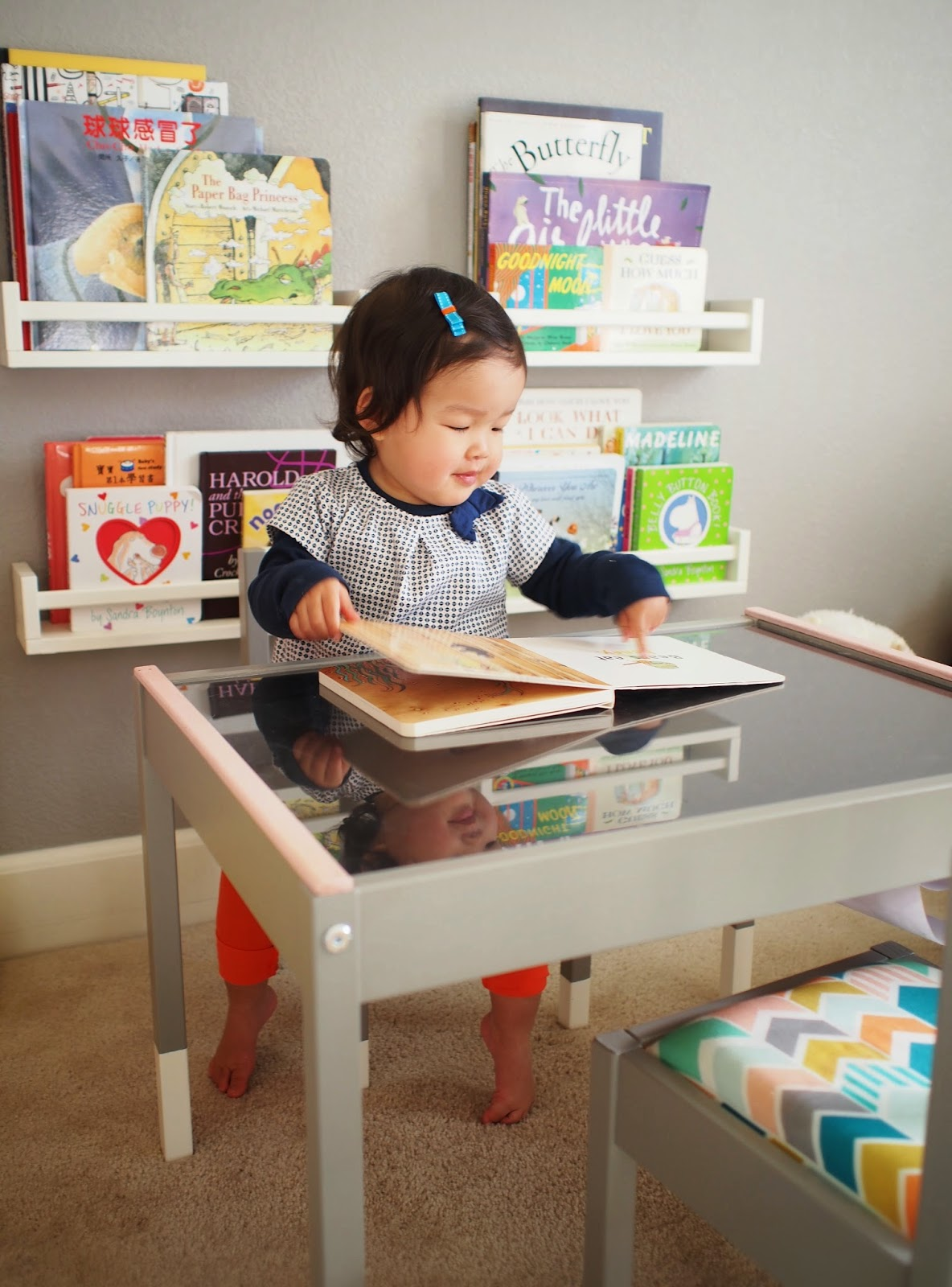 chibitofu a 39 s new play table an ikea latt hack
