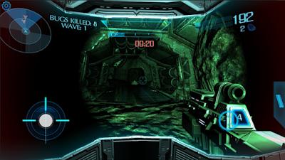 Download Osiris Battlefield V1.1.2 MOD Apk (Unlimited Money)