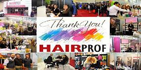 H πρώτη HairProf άφησε τις καλύτερες εντυπώσεις !