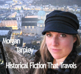 Historical Fiction That Travels