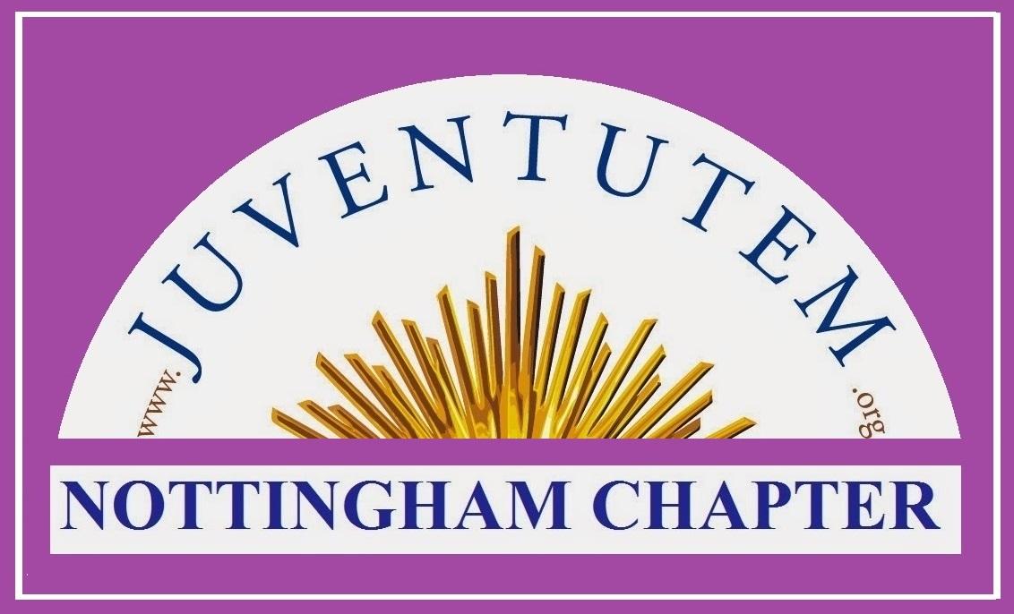 Juventum Nottingham Chapter