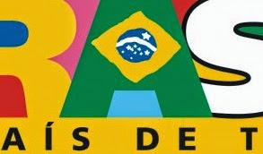 Que isso gente, o Brasil é perfeito.