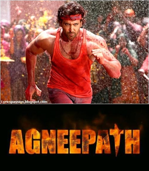 Agneepath (1990 film) - Wikipedia