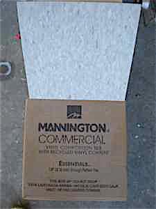 Vinyl commercial tile Craigslist
