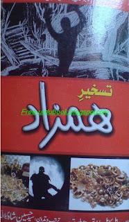 Taskheer e Hamzad By Syed Hussain Sha Gilani