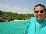 Me in Haiti