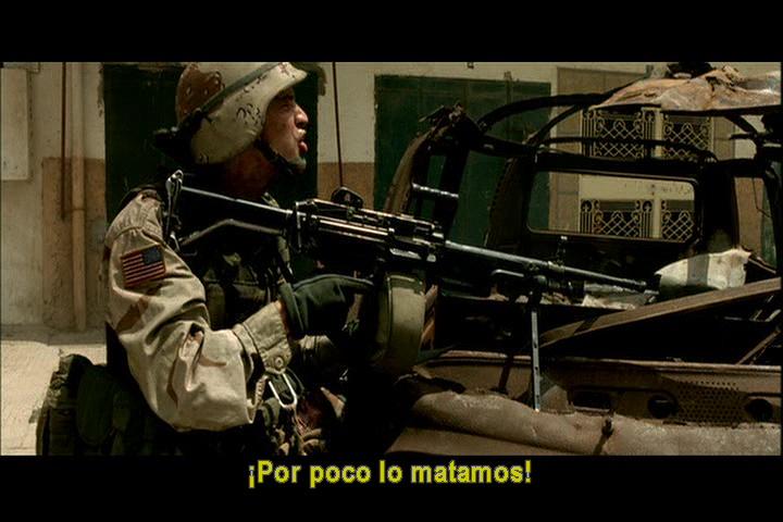 black hawk latino personals Descargar la caida del halcon negro audio latino dvdrip, ver online la caida del halcon negro bajar pelicula gratis black hawk down en español latino.
