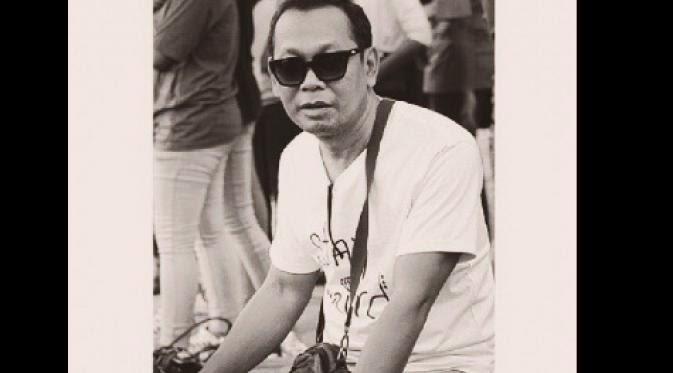 Simak Kronologi Kecelakaan Maut Ayah Kevin Julio (GGS)