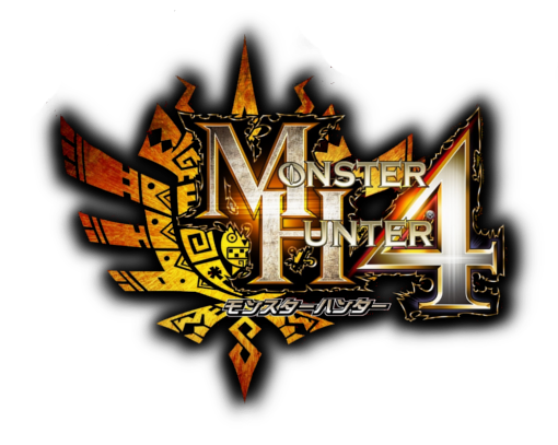 [3DS] Monster Hunter 4, 4G, 4 Ultimate