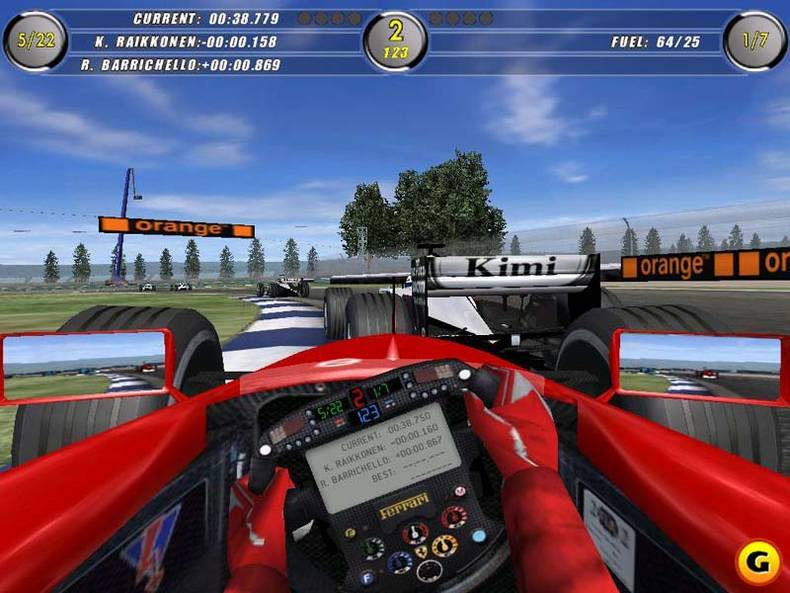 ... all free here...: Formula one (2002)- PC Game TORRENT FREE DOWNLOAD