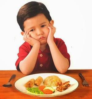 Cách nhận biết bệnh gan ở trẻ em
