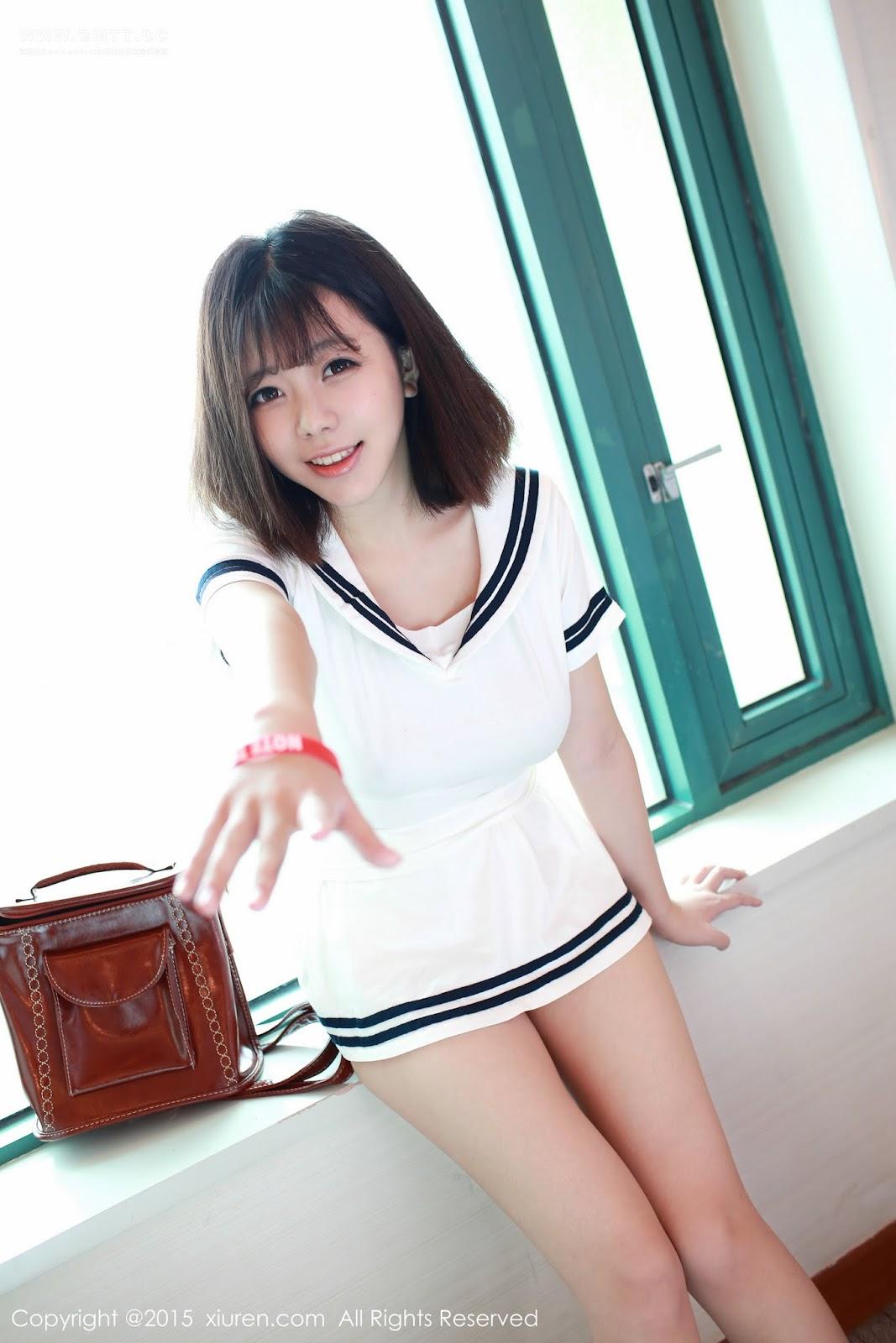 0020 - XiuRen No.390 Faye