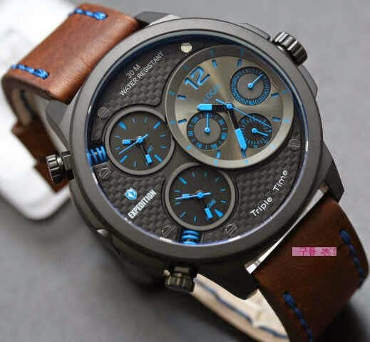 Expedition E6631 BB biru