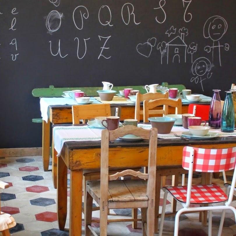Locanda La Scuola (Vicenza)