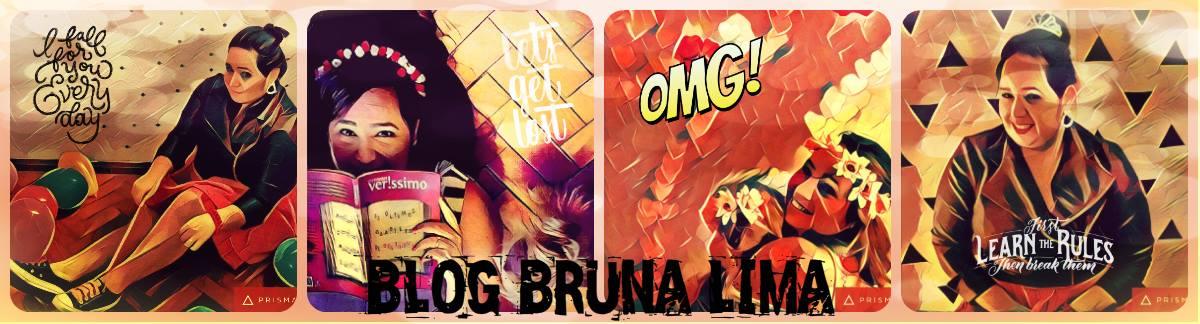 Blog Bruna Lima
