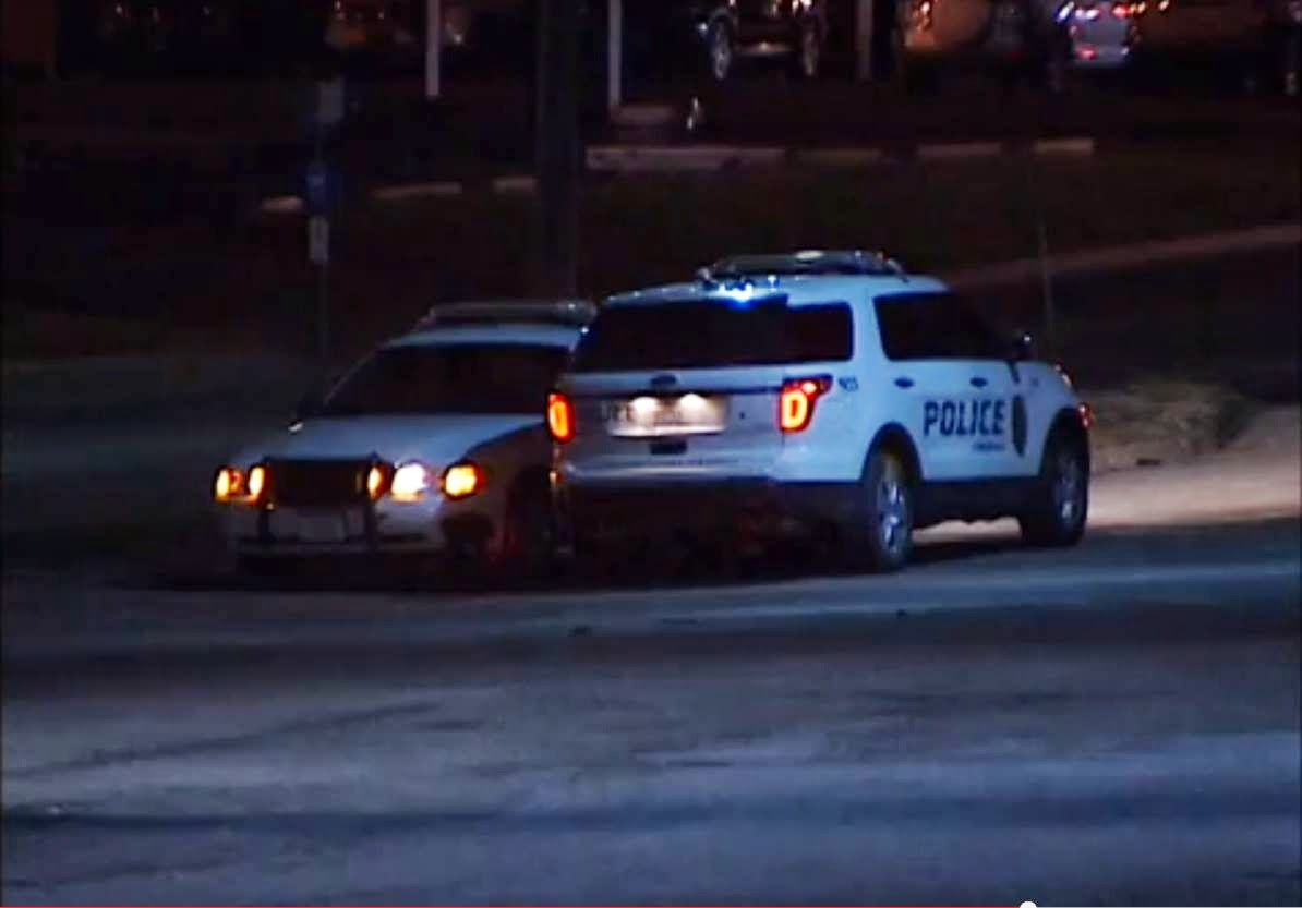 Operation100news Lawrence Police Investigating Early
