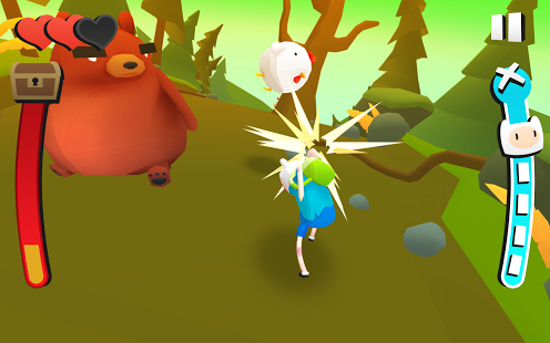 Time Tangle - Adventure Time Android Apk + Data
