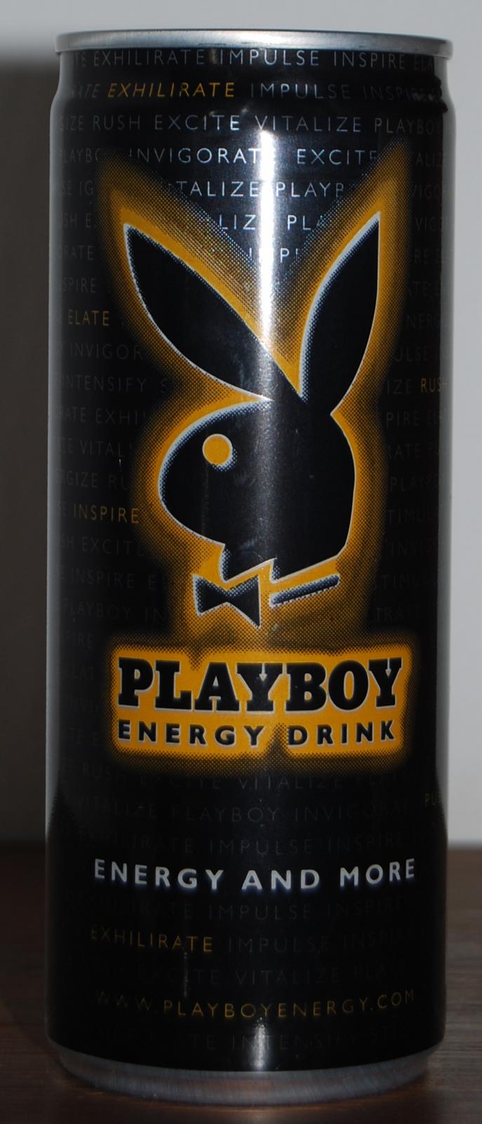 Venom Energy Drink Logo Playboy - energy drink Venom Energy Logo
