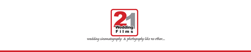 21 Wedding Films