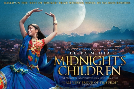 Watch Midnight's Children (2012) Movie Online