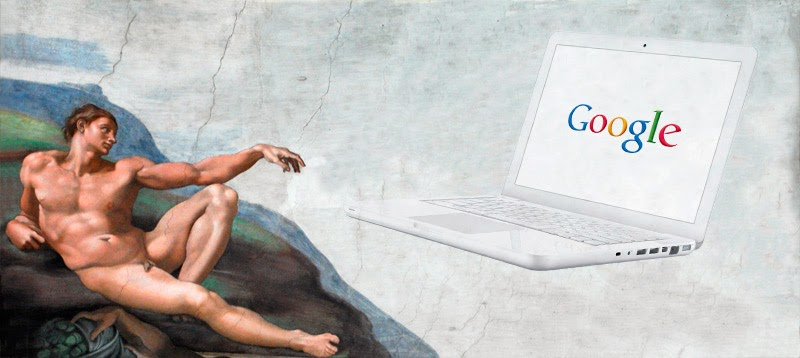 Resultado de imagem para paródia da Criação de Michelangelo