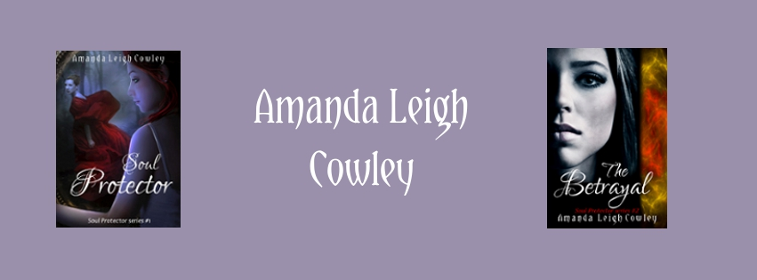 Amanda Leigh Cowley