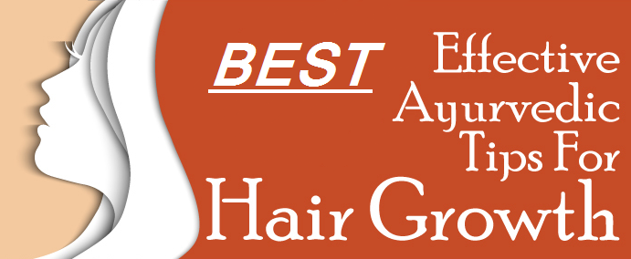 Aayurvedic Remedies for Soft Strong Long Hair