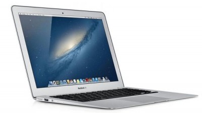 Apple Siapkan MacBook 12 Inchi?