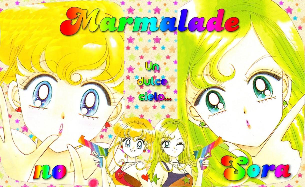 Marmalade No Sora