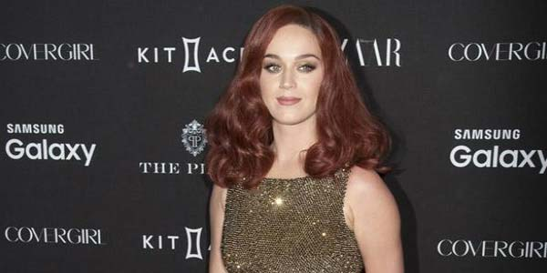 Katy Perry & Orlando Bloom Agresif Saling Menggoda