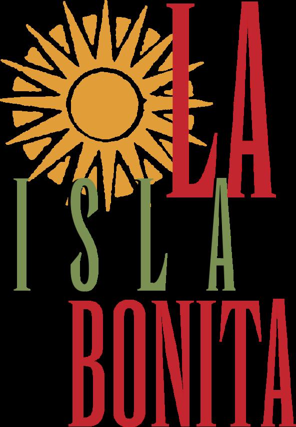 madonna fanmade covers la isla bonita logo