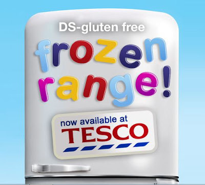 ds gluten free available at tesco