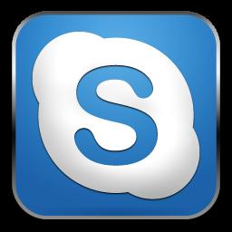 problemas com o Skype