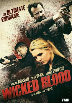 Ver Película Wicked Blood Online Gratis (2014)