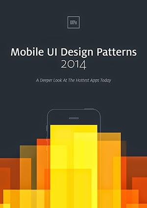 Hot User Input Design Patterns for Mobile