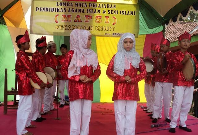 Ratusan Siswa Sd Ikuti Lomba Mapsi Harian Semarang Education