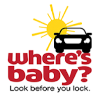 Where's Baby? Look Before You Lock.