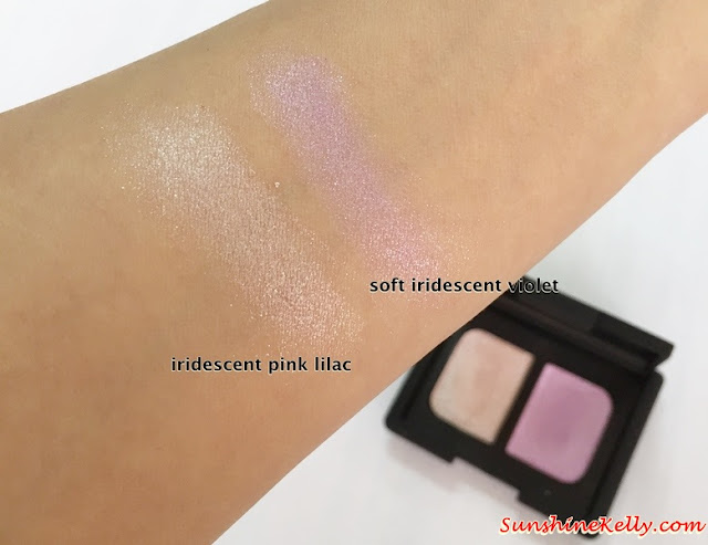NARS Parallel Universe Duo Eyeshadow, NARS Christopher Kane Collection, NeoNeutral Collection 2015, Nars Malaysia, Mars cosmetics, Nars, Nars makeup