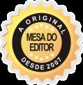 Mesa do Editor