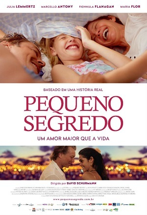 Pequeno Segredo Filmes Torrent Download capa