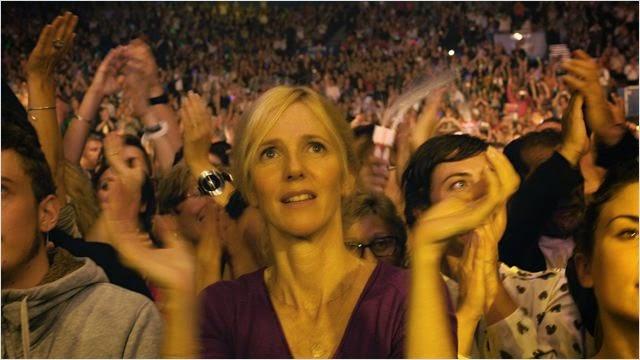 Sandrine Kiberlain (Muriel Bayen) dans Elle l'adore, de Jeanne Herry (2014)