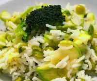 Basmati Verde (vegana)