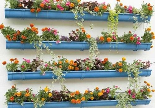 Abril 2013 guia de jardin blog de jardiner a y plantas - Huerto vertical leroy merlin ...