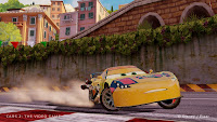 cars 2 videogame